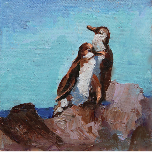 Penguins Two